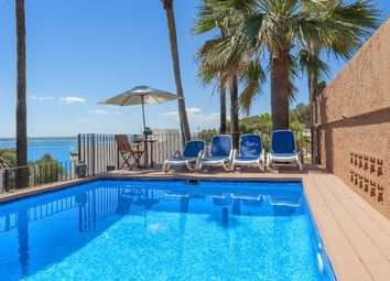 Thumbnail 4 bed villa for sale in Spain, Mallorca, Alcúdia, Alcanada