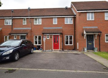 Thumbnail 2 bed terraced house for sale in Sherman Gardens, Chadwell Heath, Romford, Essex