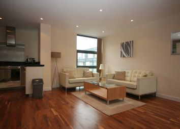 Thumbnail 2 bed flat for sale in Byng Street, London