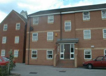 Thumbnail 2 bedroom flat to rent in Waterview Park, Leigh