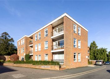 Thumbnail 2 bed flat for sale in Elmtree Court, Great Missenden, Buckinghamshire