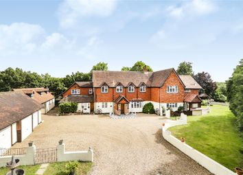 4 bed detached house for sale in Sandford Lane, Reading, Berkshire RG5