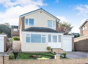 Thumbnail 3 bedroom detached house to rent in Leaway, Prudhoe