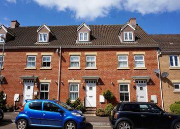 Thumbnail 3 bedroom terraced house for sale in Morse Road, Norton Fitzwarren, Taunton