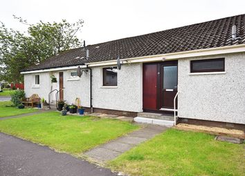 Thumbnail 1 bed semi-detached bungalow for sale in Westray Court, Perth