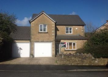 Thumbnail 4 bedroom detached house for sale in Croftland Gardens, Bolton Le Sands, Carnforth