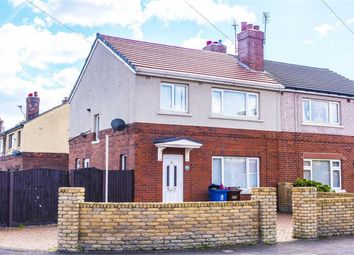 Thumbnail 3 bedroom semi-detached house to rent in Tennyson Avenue, Leigh, Lancashire