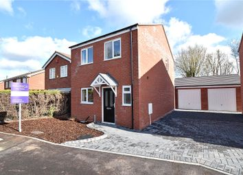 3 bed detached house for sale in Cockshute Hill, Droitwich Spa, Worcestershire WR9