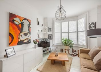 Thumbnail 3 bed flat for sale in Hanley Road, London