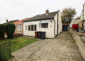 Thumbnail 3 bedroom semi-detached bungalow for sale in Tennyson Street, Pudsey