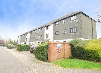 Thumbnail 1 bed flat for sale in Franklyns, Teviot Avenue, Aveley, South Ockendon