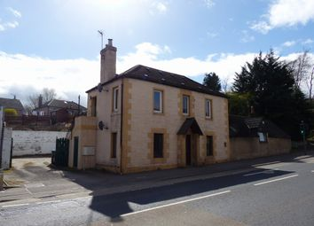 Thumbnail 2 bed flat to rent in Crieff Road, Perth