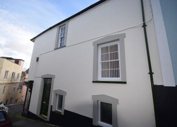 Thumbnail 3 bed property to rent in Buttgarden Street, Bideford