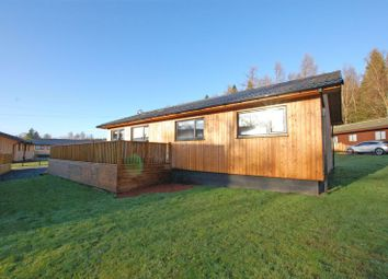 Thumbnail 3 bed bungalow for sale in Otterburn, Newcastle Upon Tyne