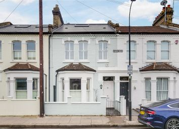 4 bed terraced house for sale in Filmer Road, London SW6