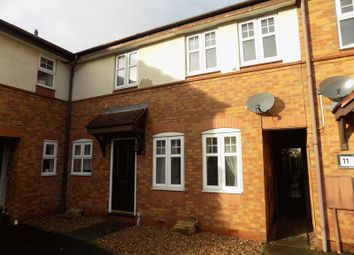 Thumbnail 3 bed property to rent in Abbey Close, Stafford