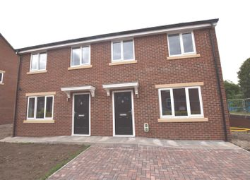 Thumbnail 3 bed semi-detached house for sale in Plot 8, Whingate Road, Leeds, West Yorkshire