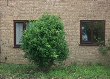Thumbnail 1 bed flat to rent in Broom Close, Littleport