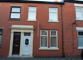 Thumbnail 3 bedroom property for sale in Roman Road, Preston