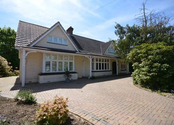 Thumbnail 5 bed detached bungalow for sale in Burntwood Avenue, Emerson Park, Hornchurch
