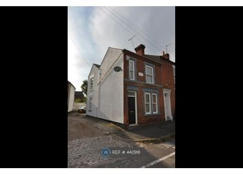 Thumbnail 3 bed semi-detached house to rent in Larges Street, Derby