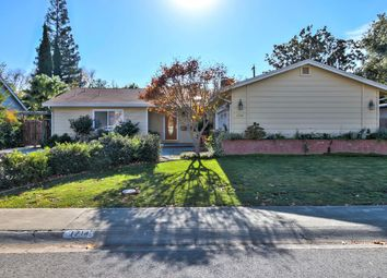 Thumbnail 3 bed property for sale in 1714 Montemar Way, San Jose, Ca, 95125