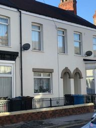 3 bed terraced house for sale in Granville Street, Hull, East Yorkshire HU3