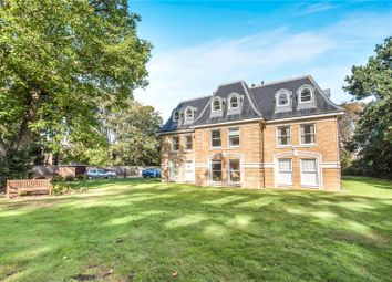 Thumbnail 3 bed flat for sale in Maple House, Normansfield Avenue, Teddington