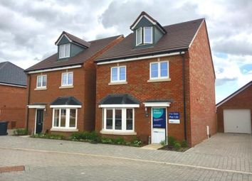 Thumbnail 4 bed detached house for sale in Bader Heights, Meadow Way, Tangmere