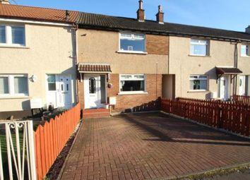 Thumbnail 2 bed terraced house for sale in Burleigh Street, Coatbridge, North Lanarkshire