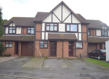Thumbnail 2 bed terraced house to rent in Regents Close, Hayes