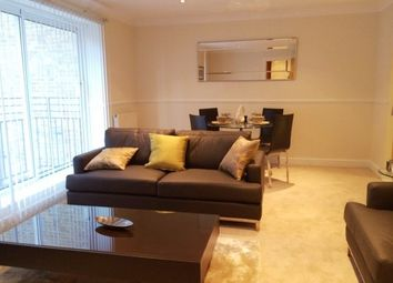 Thumbnail 2 bed flat to rent in Globe View, High Timber Street, City Of London