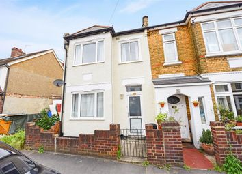 Thumbnail 3 bedroom end terrace house for sale in Nursery Road, Wimbledon, Wimbledon