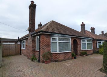 Thumbnail 4 bed detached bungalow for sale in Grosvenor Road, Louth