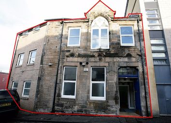 Thumbnail Commercial property to let in 18 Jane Street, Leith, Edinburgh