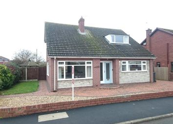 Thumbnail 4 bed detached house for sale in Crabtree Lane, Wem