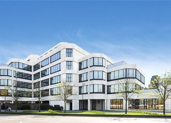 Thumbnail 1 bedroom flat for sale in Cornwall House, 55-57 High Street, Slough