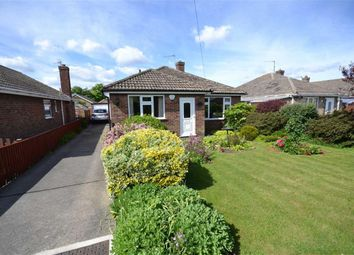 Thumbnail 3 bed bungalow for sale in Woodlands Avenue, Immingham