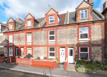 Thumbnail 4 bed terraced house to rent in Maison Dieu Place, Dover