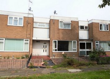 Thumbnail 3 bed terraced house for sale in Caswell Close, Farnborough, Hampshire