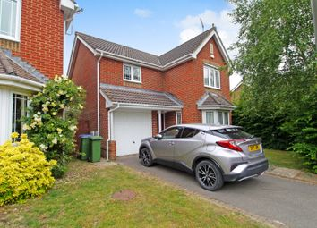 3 bed detached house to rent in Six Acres, Slinfold, Horsham RH13