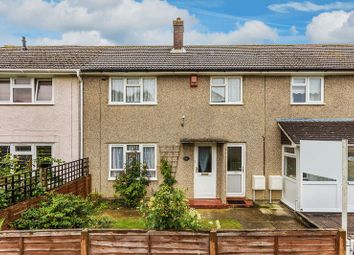 Thumbnail 3 bed terraced house for sale in St Edmunds Close, Langley Green, Crawley