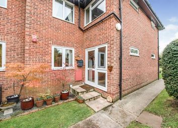 2 bed maisonette for sale in Linley Crescent, Mawneys, Romford RM7