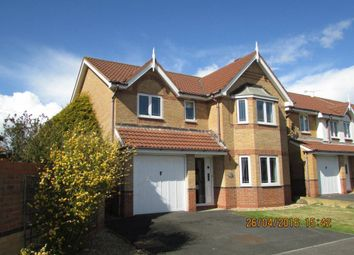 Thumbnail 4 bed detached house to rent in Thyme Close, Wa, Lancashire