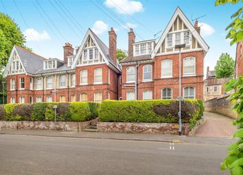 Thumbnail 1 bedroom flat for sale in Mill Hill Road, Norwich