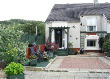 Thumbnail 2 bed end terrace house for sale in 6 Hugh Mcleod Place, Hawick
