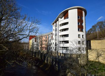 Thumbnail 2 bed flat for sale in 14/8 Laidlaw Court, Galashiels
