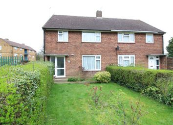 Thumbnail 4 bedroom semi-detached house for sale in Wulwards Close, Luton