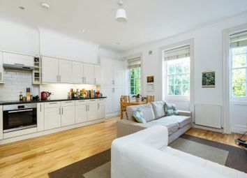 Thumbnail 1 bed flat for sale in Lambeth Road, London