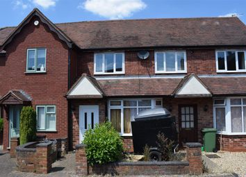 Thumbnail 1 bed flat to rent in Highfield Mews, Highfield Road, Halesowen